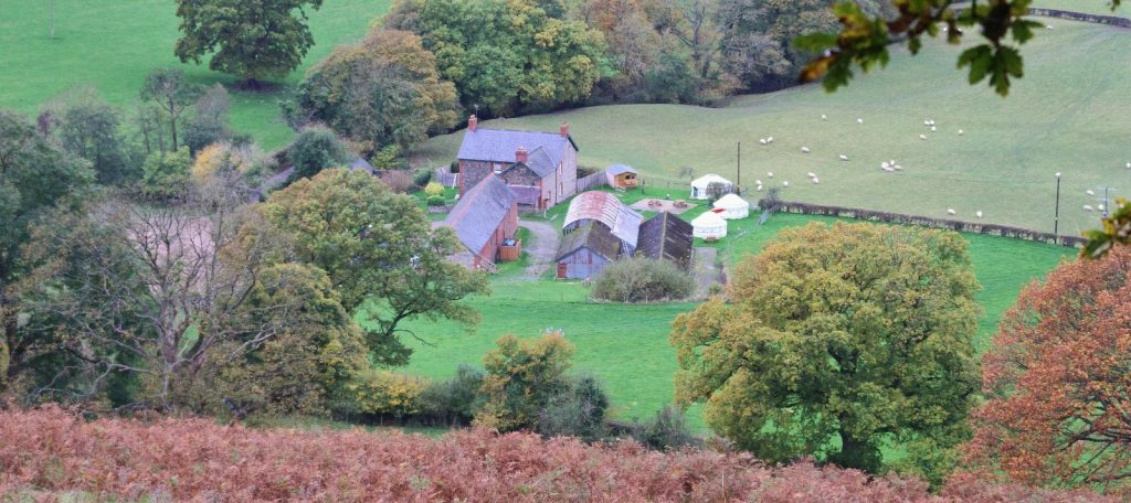 Rural retreats in Britain & Ireland