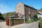 Luxury Dog Friendly Holiday Cottage in South Devon
