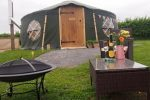 Cheshire Farm Yurts