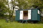 The Hut at Hafod Las