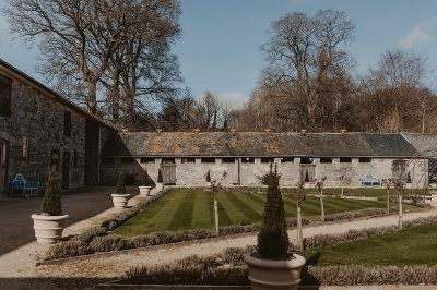 The Courtyard Venue, Oswestry