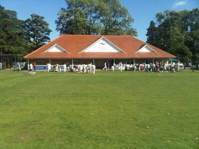 Oswestry Cricket Club
